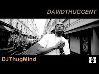 "2Pac Ft. Nipsey Hussle & Dmx - ""Thug Nigga"" NEW 2013 [ DavidThugCent & DJ ThugMind Remix ]"