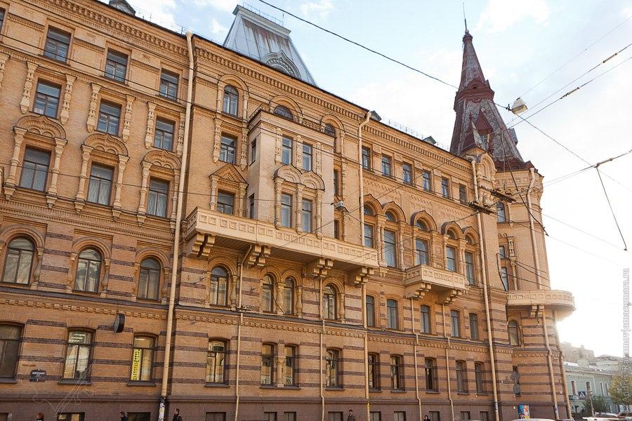 Дом Офицеров Санкт-Петербург