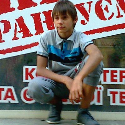 Дмитрий Деменин, 9 октября 1999, Запорожье, id183072420