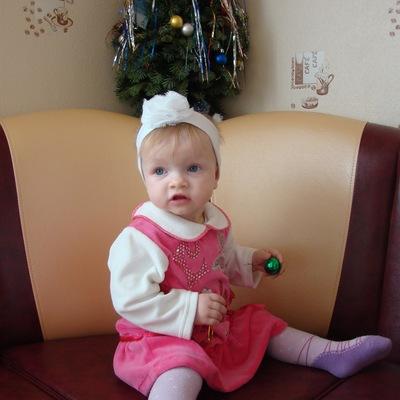 Елизавета Чиж, 15 февраля , Калининград, id198119424