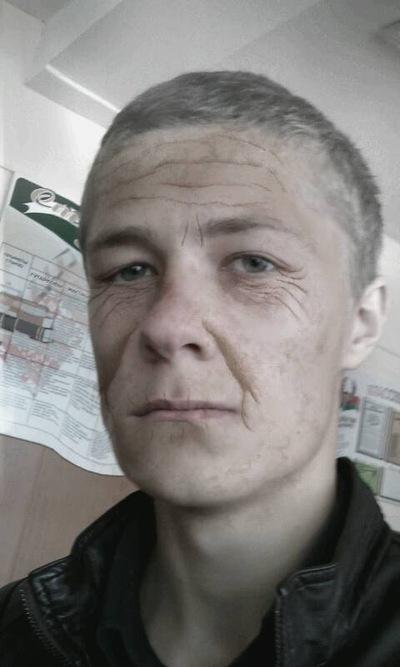 Джек Кудравец, 14 апреля 1997, Сыктывкар, id152295433