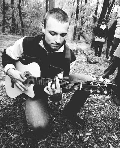 Дмитрий Литвин, 21 июня 1994, Днепродзержинск, id30063729