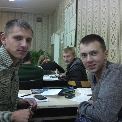Денис Чигорский, 29 августа , Нижневартовск, id133927737